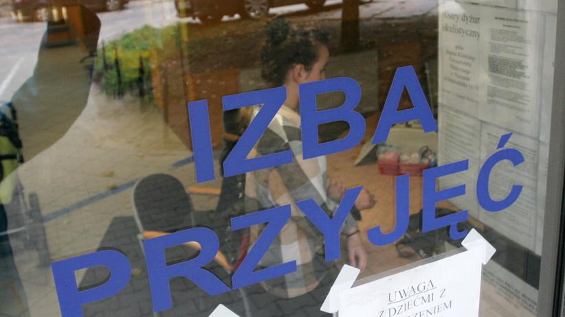 Poznań: Zmarła 14-latka, która zatruła się narkotykami