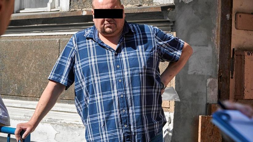 Poznański czyściciel kamienic skazany za oszustwo na 82-latce. Wyrok jest surowy