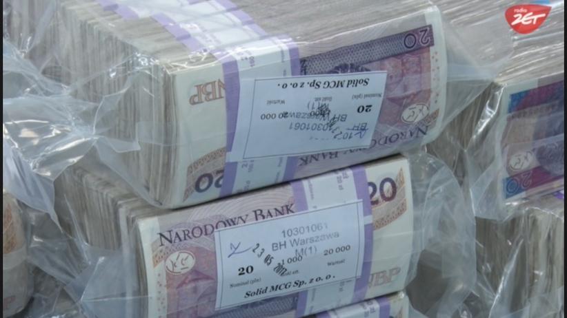 Pracownicy polskiego banku pomagali wyłudzać kredyty. Łącznie 10 mln złotych