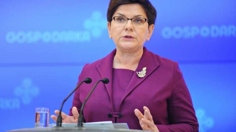 Premier Beata Szydło rozmawiała z premierami Słowacji i Hiszpanii o przepływie pracowników w UE