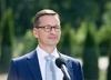 Premier Mateusz Morawiecki o zmianach w Sądzie Najwyszym i wyborach