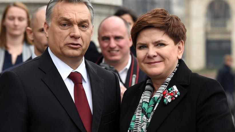 Szydło Orban