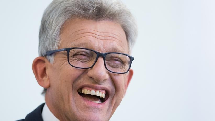 Prezes SN chce ukarania Piotrowicza