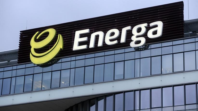 Prezes zarządu Energa Obrót SA zrezygnował ze stanowiska