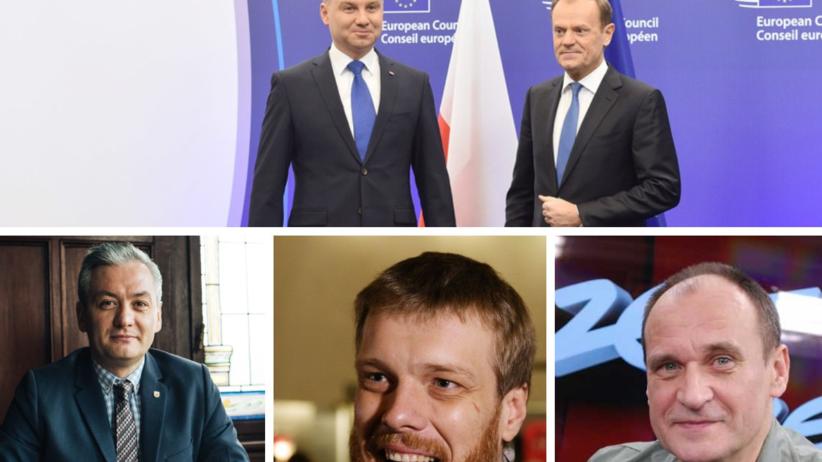 Prezydencka sonda RadioZET.pl: Na kogo zagłosowałbyś w wyborach?