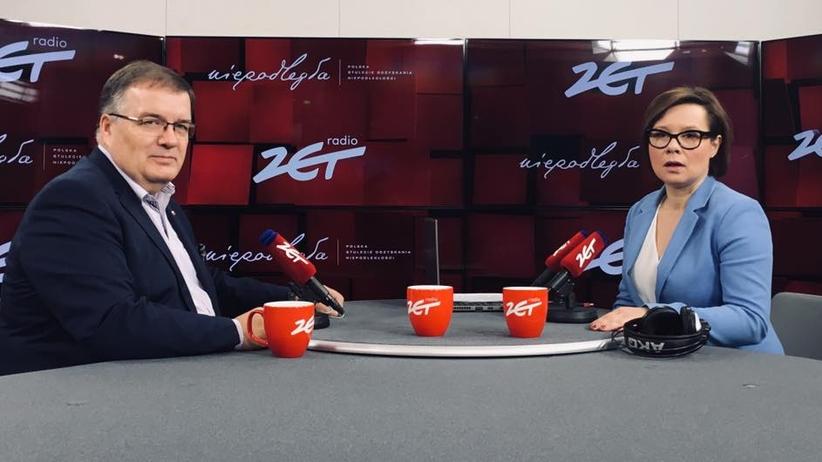 Prezydencki minister Andrzej Dera Gościem Radia ZET