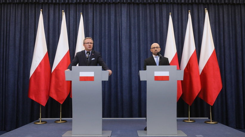 Andrzej Duda jedzie z wizytą do USA. Krzysztof Szczerski zdradza szczegóły