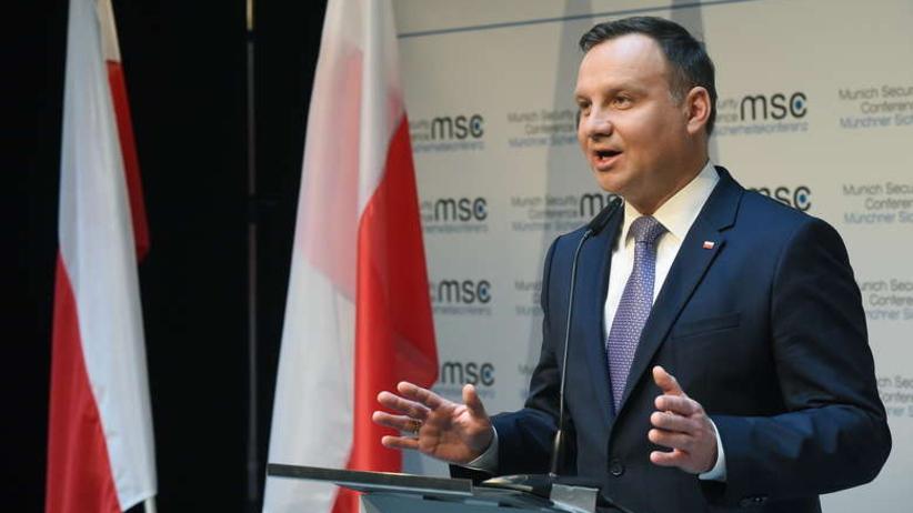 Prezydent Andrzej Duda podpisał ustawę metropolitalną dla woj. śląskiego