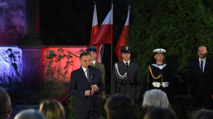 Prezydent: realizujemy nasze zobowiązania budowy silnego państwa