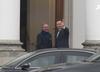 Duda spotkał się z Jarosławem Kaczyńskim ws. sądów. Ma zastrzeżenia do poprawek PiS [WIDEO]