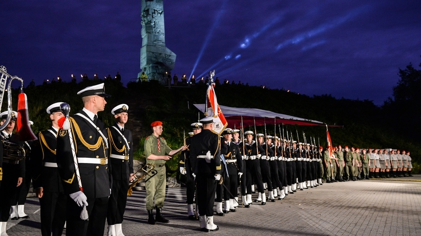 Prezydent Gdańska nie zaprosi wojska na uroczystości na Westerplatte