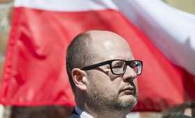 Prezydent Gdańska: skończył się awaryjny zrzut ścieków do Motławy