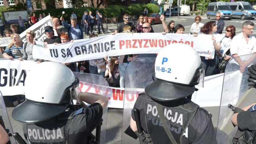Katowice marsz