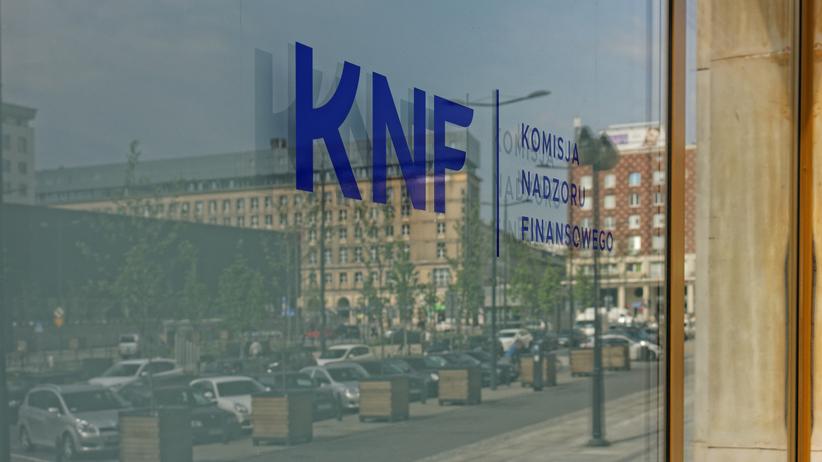 Ustawa o KNF podpisana
