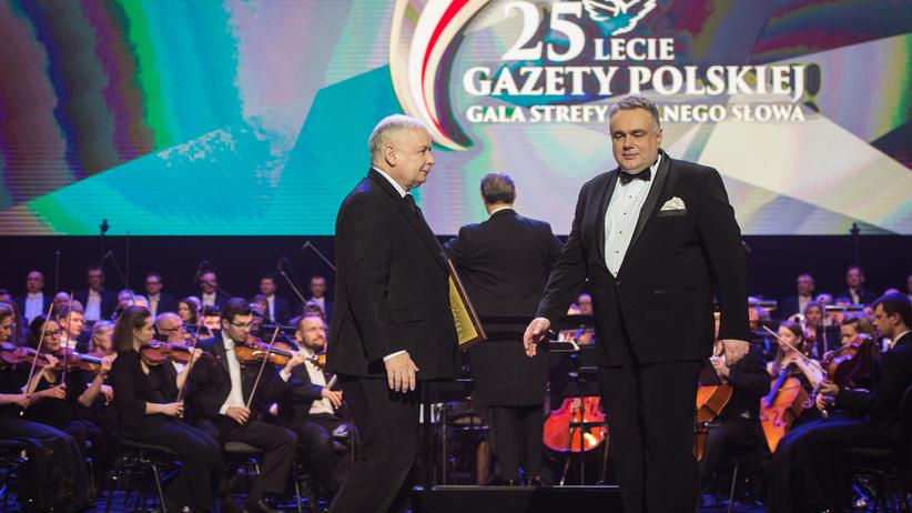 """Problemy finansowe """"Gazety Polskiej Codziennie"""" Tomasza Sakiewicza"""