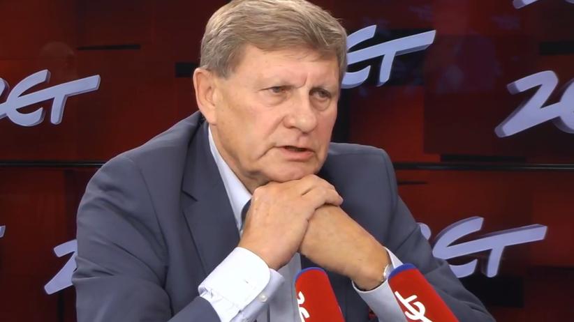 Prof. Balcerowicz w Radiu ZET: Pozycja Polski jest zrujnowana