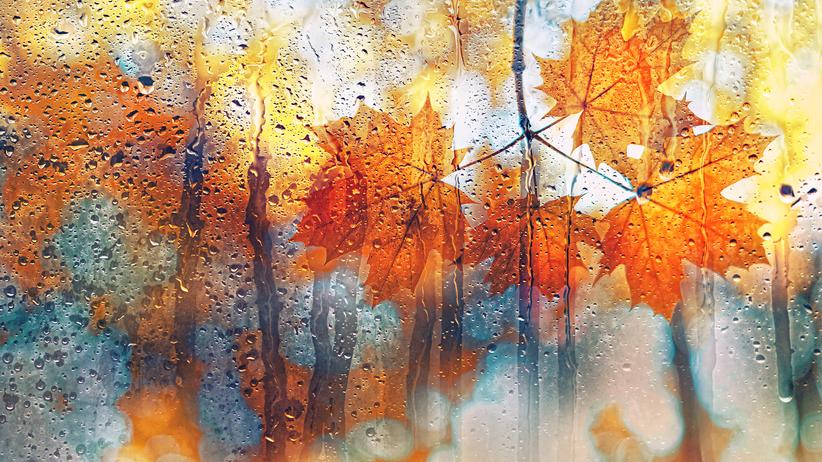 Więcej chmur i chłodniej, miejscami deszczowo. Pogoda na środę