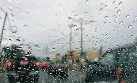 Deszcze i dużo chmur. Pogoda na wtorek