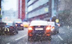 Prognoza pogody na piątek 14 grudnia 2018 roku. Ostrzeżenia IMGW