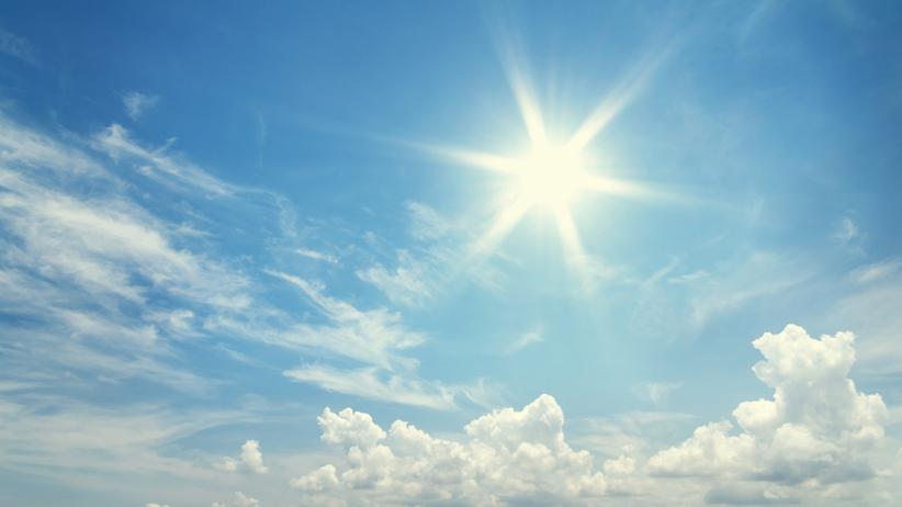 Prognoza pogody na poniedziałek. Na termometrach nawet 13 stopni Celsjusza