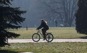 Do Polski napływa chłodne powietrze. Ale słońca nie zabraknie