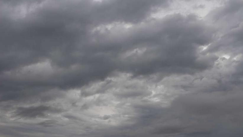 Pogoda. Silny wiatr. W całym kraju deszczowo i pochmurnie