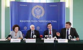 Środowisko sędziowskie krytykują projekt PiS o zmianach w sądownictwie