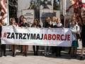 Projekt Stop Aborcji: Kuria Częstochowska zachęca do zbierania podpisów