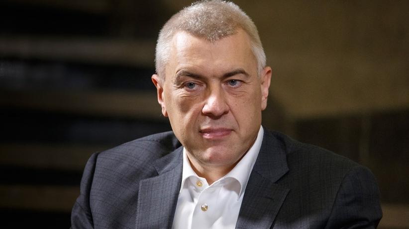 Prokuratura: Giertych próbował zmieniać treść zeznań Birgfellnera. Mecenas odpowiada
