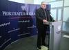 Nagła konferencja prokuratury: Śledztwo nie ma związku z działalnością prof. Królikowskiego w Kancelarii Prezydenta