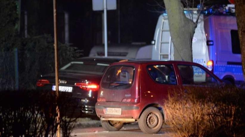 Prokuratura ws. wypadku Szydło: Kierowcę seicento zatrzymano zasadnie