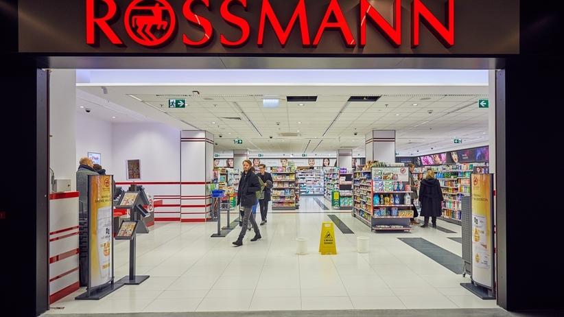 Promocyjny szał w Rossmannie. Klienci opowiadają o dantejskich scenach