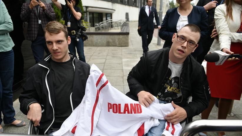 """""""Protest w Sejmie to sprzeciw wobec dalszemu tworzeniu gett"""" - LIST DO REDAKCJI"""