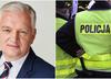 Protest policjantów. Zdaniem Jarosława Gowina ZUS powinien sprawdzić policjantów na L4