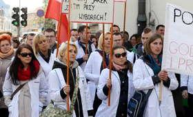 Protest techników farmaceutycznych: nie dla aptek dla aptekarza