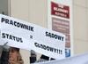 Protest w sądach. Zwolnienia lekarskie. Resort sprawiedliwości zapowiada podwyżki