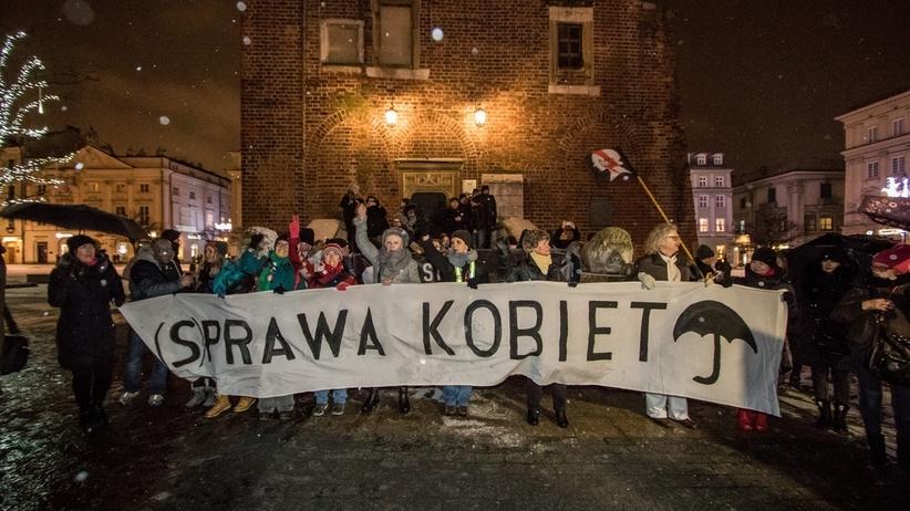 Dzień Kobiet pod znakiem protestów. Polki znowu wychodzą na ulice