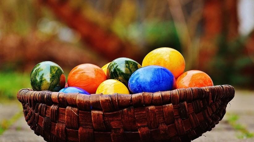 Chcesz kupić jajka na Wielkanoc? Lepiej się pośpiesz, bo znikają ze sklepów