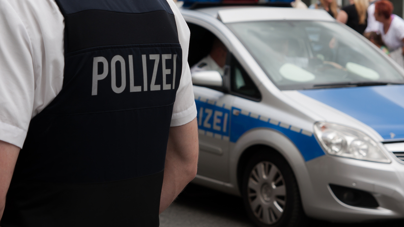 Policja rozbiła szajkę przemytników ludzi
