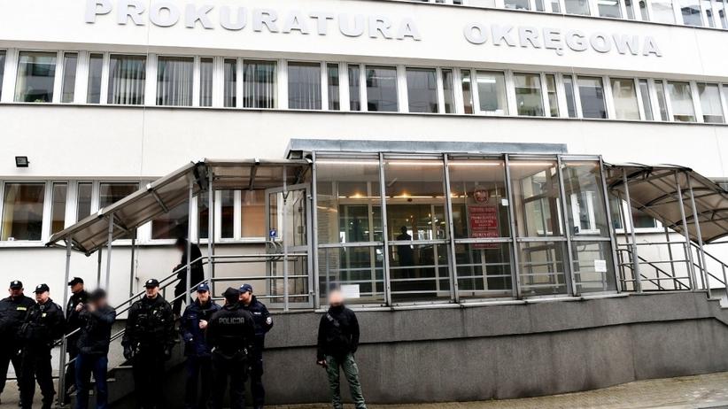 Prokuratura: Przesłuchanie Szydło
