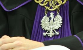 Wrocław. Sędzia wskazany jako sprawca kradzieży, zawieszony