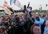 Przystanek Woodstock zagrożony? Jurek Owsiak wydał oświadczenie