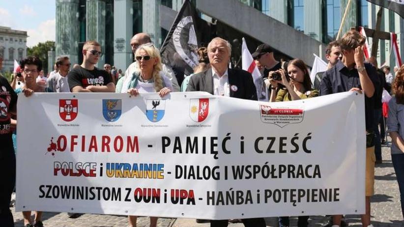 PSL chce ustanowienia dnia pamięci o ofiarach UPA z Wołynia