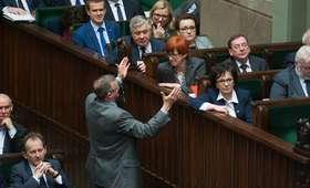 Kolejny minister pod lupą. PSL zapowiada wniosek o wotum nieufności