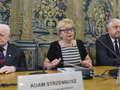 Publiczne wysłuchanie dot. projektu ustawy o Sądzie Najwyższym