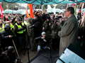 Wiec poparcia dla ministra Szyszki. Kapelan Lasów Państwowych: Polscy leśnicy wykonują Boży Testament [FOTO]