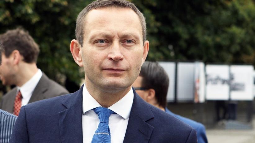 Rabiej się nie poddaje: Nie wycofam się ze swojej kandydatury. Nie poprę Trzaskowskiego