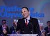 Rada Krajowa PO. Sikorski ujawnia treść rozmowy z Kaczyńskim