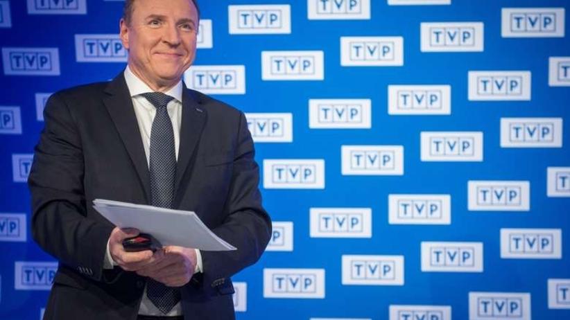 Rada Mediów Narodowych odrzuciła wniosek o odwołanie prezesa TVP Jacka Kurskiego