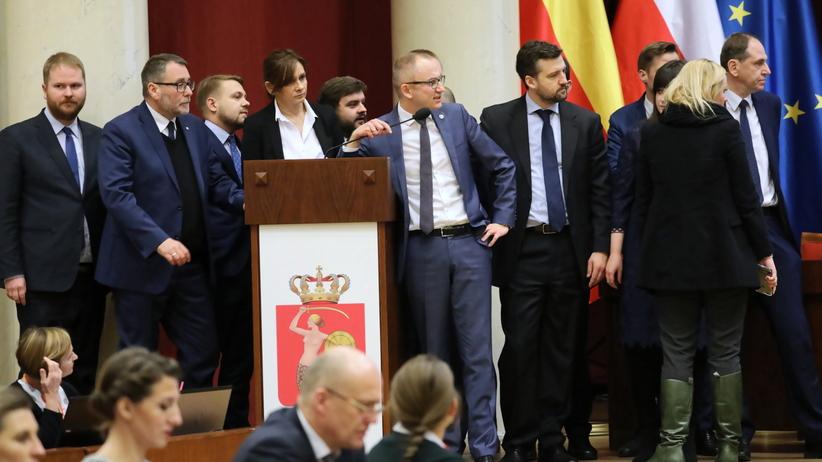 Rada Warszawy przywróciła bonifikaty za użytkowanie wieczyste